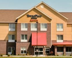 TownePlace Suites by Marriott Vincennes