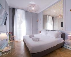 Rent In Rome Grand Master Suites