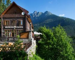 Mountain Hotel Bilíkova Chata