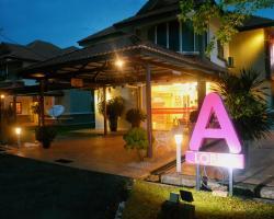 Kertih Damansara Inn