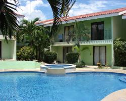 Villa Riviera 2 Bedroom Townhouse - Standard