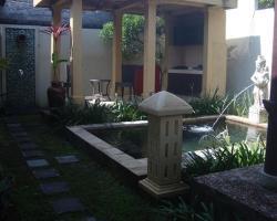 De Abian Villa & Spa