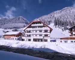 Hotel Fatlar