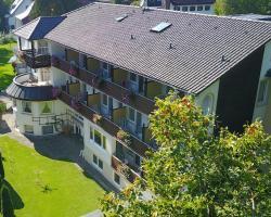 Kurhotel Eichwaldeck