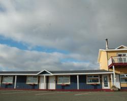 Motel des Iles
