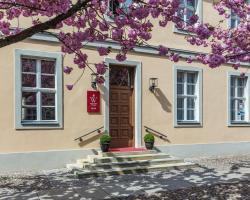 Hotel Am Großen Waisenhaus