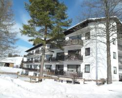 Appartement Sonnenhof