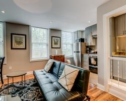 BluBambu Suites - Capitol Hill