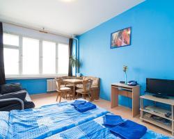 Apartment Prague Central