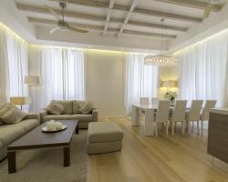 New luxury apartment Como