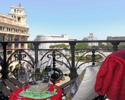 Hotel Ginebra