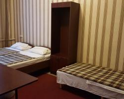 Iskra Hostel