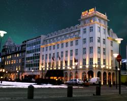 Hotel Borg by Keahotels