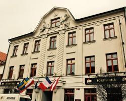 Hotel Grand Nymburk