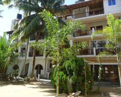 Sky Garden Mini Hotel
