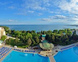 Sol Nessebar Palace Resort & Aquapark - All inclusive