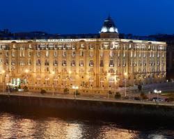 Maria Cristina, a Luxury Collection Hotel, San Sebastian