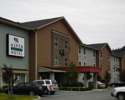 Aspen Suites Hotel Juneau
