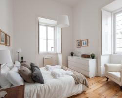 Lisbon Charming Apartments - Chiado