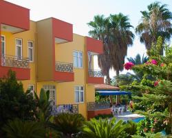 Camyuva Motel