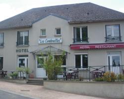 Hôtel les Combrailles