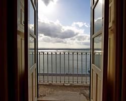 Ortigia Camere Con Vista da Giulio B&B