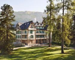 Villa Silvana by Waldhaus Flims