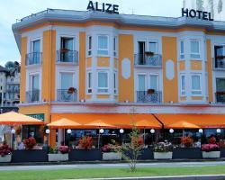 Inter-Hotel Évian-les-Bains Alizé