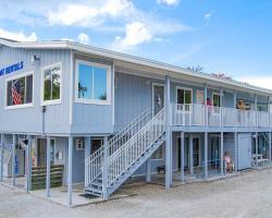 Bonita Beach Resort Motel