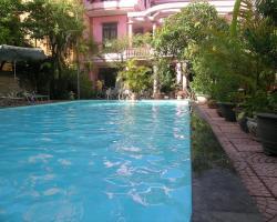 Impression Hue Hotel