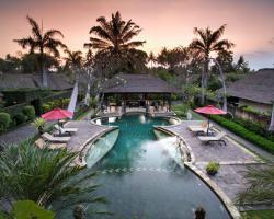 Furama Villas & Spa Ubud