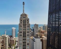 Four Seasons Chicago