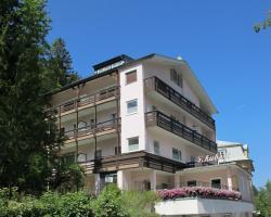 Haus Schubert