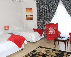 Anashe Guest House