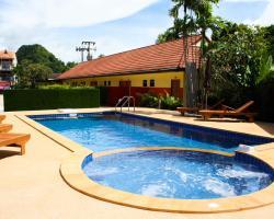 Suksai Buri Resort