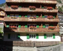 Apartment Graven