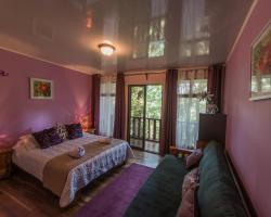 Hotel Los Jardines De Monteverde