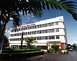 Telang Usan Hotel Kuching