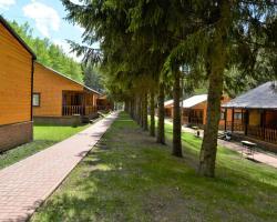 Baza Otdykha Flora Park