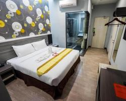Indra Hotel Ipoh