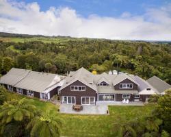 Patuha Lodge