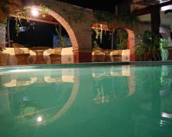 Hotel La Cabaña