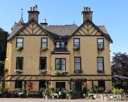 Craigellachie Hotel of Speyside