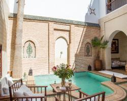 Riad Amira