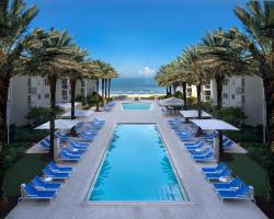 Edgewater Beach Hotel