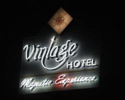 Vintage Hotel