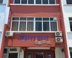 Happy Host (Used Name Red Guesthouse)