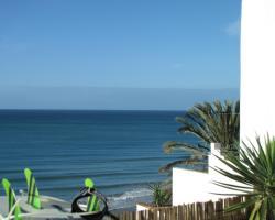 Surf & Travel Camp