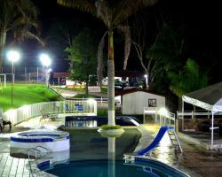 Finca Hotel La Chagra