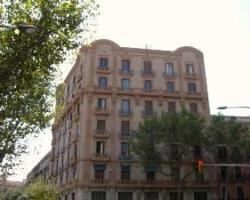 Center plaza tourist flat